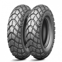 MICHELIN REGGAE 120/90 R10 57J
