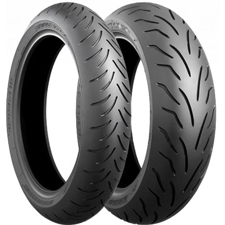 BRIDGESTONE BATTLAX SCOOTER R 130/70 R13 57P