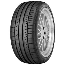 CONTINENTAL SPORTCONTACT 5 XL VW CONTISEAL DEMO 255/40 R20 101V
