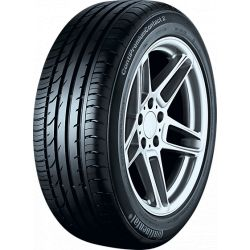 CONTINENTAL PREMIUMCONTACT 2 MO FR 205/55 R16 91W