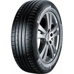 CONTINENTAL CONTIPREMIUMCONTACT 5 AO 205/55 R16 91W