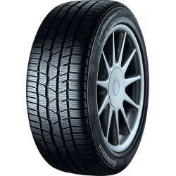 CONTINENTAL CONTIWINTERCONTACT TS 830 P AO 205/55 R16 91H