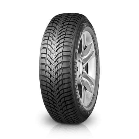 MICHELIN ALPIN A4 GRNX 175/65 R15 84T