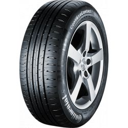 CONTINENTAL ECOCONTACT 5 MO FR 205/55 R16 91H