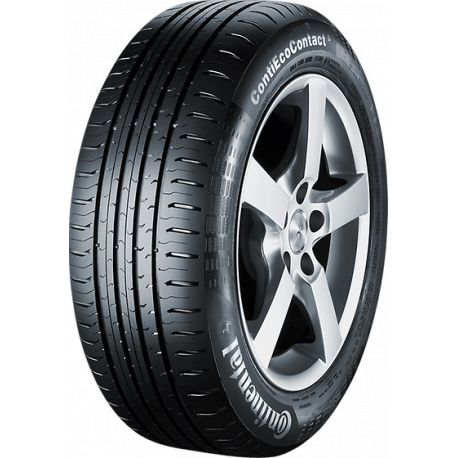 CONTINENTAL ECOCONTACT 5 FR 165/65 R14 79T