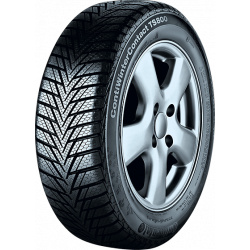 CONTINENTAL CONTIWINTERCONTACT TS 800 FR 155/60 R15 74T